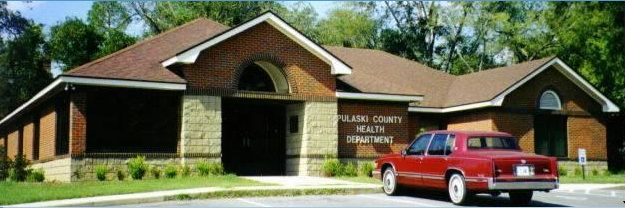 Pulaski County Health Department « South Central Health
